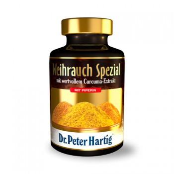 Dr. Peter Hartig Weihrauch Spezial